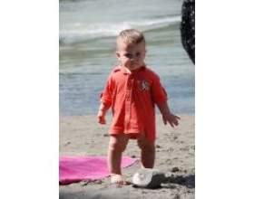 Криві ноги у дитини фото