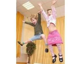 Куди віддати дитину танцювати фото