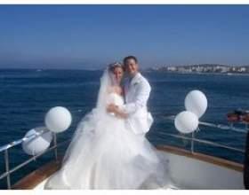 Куди поїхати відпочивати у весільну подорож? фото