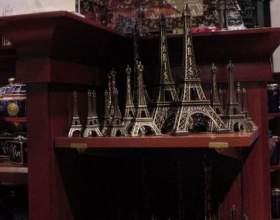 Культовий шопінг: кращі модні магазини парижа фото