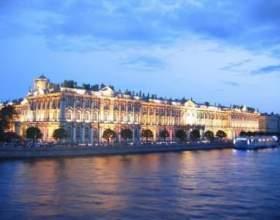 Культурна спадщина росії. Зимовий палац фото