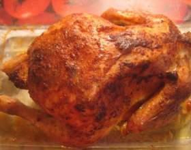 Курка в мікрохвильовці - кращі рецепти. Як правильно і смачно приготувати курку в мікрохвильовці. фото