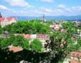 Курорт теплиці в чехії: клімат і пам'ятки фото