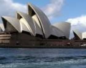 Пам'ятки австралії фото