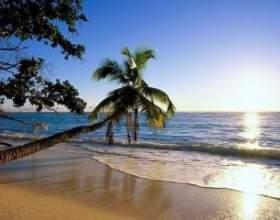 Карта морів: кращі пляжні тури фото