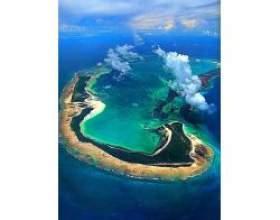 Курорти на сейшельських островах фото