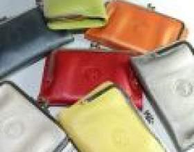 Стильні аксесуари: гаманець або затиск для грошей? фото
