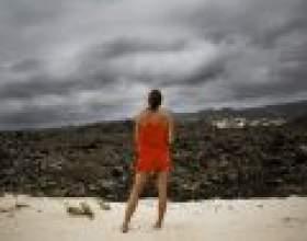 Лансароте - острів вічної весни фото