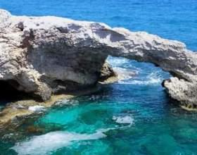 Ларнака, кіпр: притулок лазаря і мрія туристів фото