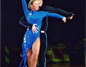 Латиноамериканські танці фото