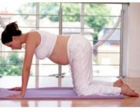 Лікувальна фізкультура під час вагітності фото