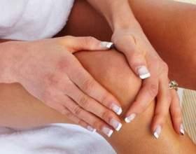 Лікування болю в колінному суглобі народними засобами фото