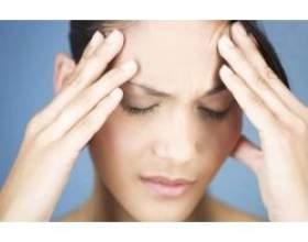 Лікування головного болю без ліків фото