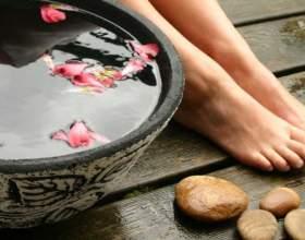 Лікування грибка на ногах народними засобами: фітотерапія, сода і оцет. Рецепти лікування грибка на ногах народними засобами фото