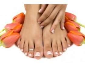 Лікування грибка нігтів народними способами фото