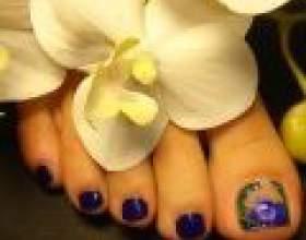Лікування грибка нігтів народними засобами фото