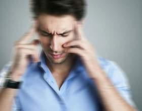 Лікування і причини запаморочення та слабкість фото