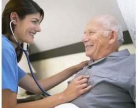 Лікування і профілактика при серцевих набряках фото
