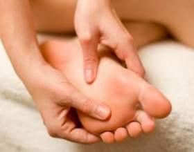 Лікування мозолів на пальцях ніг в домашніх умовах фото