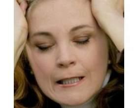Лікування шуму у вухах і голові народними засобами фото