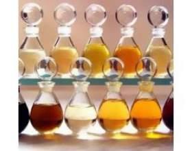 Лікарські властивості ефірних масел фото