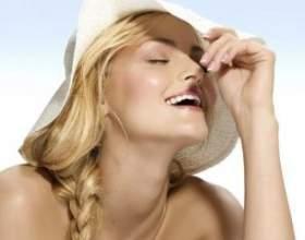 Літні маски для догляду за сухим волоссям фото