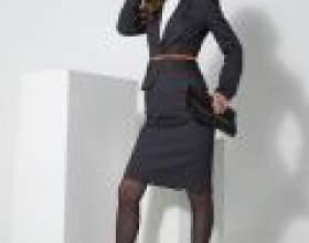Стиль одягу для офісу фото