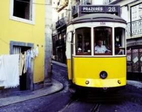 Пам'ятки лісабона: як провести цікаву відпустку фото