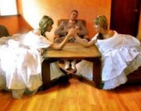 Дружина і коханка: суперниці або подруги по нещастю? фото