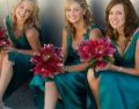 У чому піти на весілля подруги фото