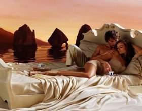 Любов і ніжний секс: як вони впливають один на одного? фото