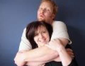 Дружина старша за чоловіка: особливості шлюбу фото