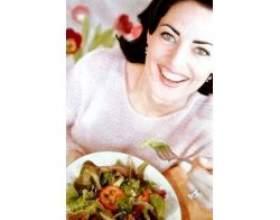 Кращі дієти для нового року фото