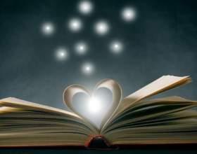 Кращі любовні романи. Рейтинг любовних романів фото