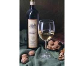 Кращі, натуральні, сухі грузинські червоні вина фото