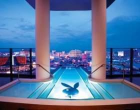 Кращі готелі світу фото