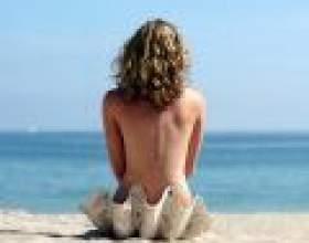 Кращі нудистські пляжі світу фото