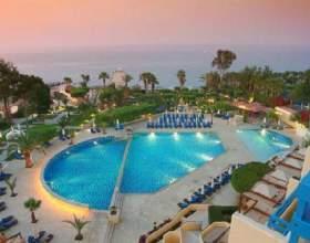 Кращі готелі кіпру для відпочинку з дітьми. Відгуки та фото фото