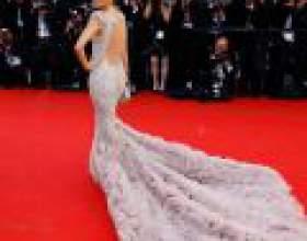 Кращі сукні каннського кінофестивалю фото