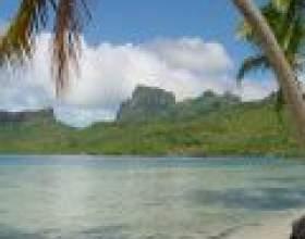 Найкращі пляжі світу фото