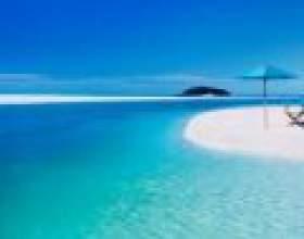 Карта морів: 5 кращих пляжів світу фото