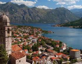 Кращий відпочинок в чорногорії: відгуки туристів фото