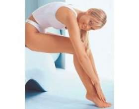 Кращий спосіб депіляції волосся на ногах фото