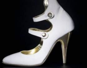 Хто придумав жіночі каблуки фото