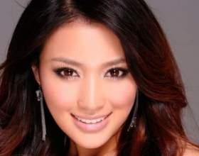 Макіяж для азіатських очей: рукотворне диво фото