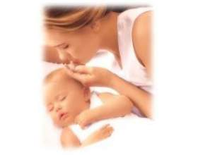 Маленькі секрети хорошого засипання дитини грудного віку фото