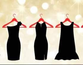 Маленьке чорне плаття: секрети вибору фото
