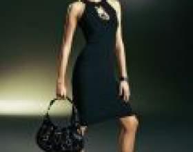 Маленьке чорне плаття на всі випадки життя фото