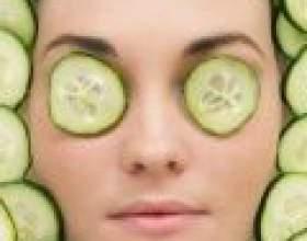 Маски для шкіри навколо очей фото