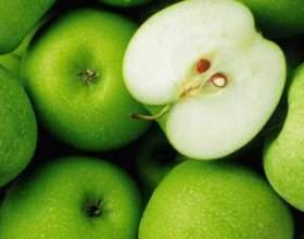 Яблучні маски для обличчя фото